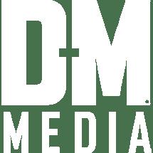 DM Media Logo