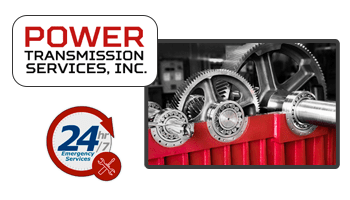 Digital Marketing Media client portfolio feature: Power Transmission Services